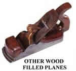 Other wood infill planes