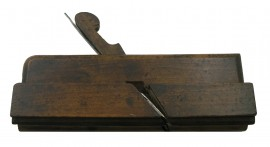 18th CENTURY HOLLOW TYPE MOULDER