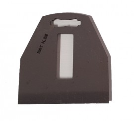 RAY ILES REPLACEMENT BLADES FOR THE FULLY ADJUSTABLE RANGE OF PRESTON SPOKESHAVES